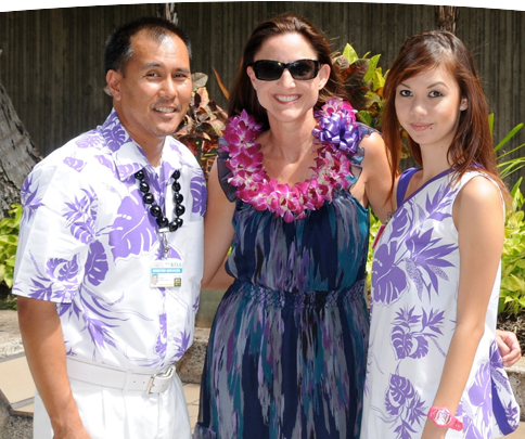 Hawaiian lei greetings get leid in hawaii best way to say aloha m4hsunfo